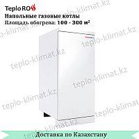 Газовый напольный котел ТеплоРосс КСГВ 10