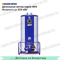 Дизельный котел Navien KDB – 2035 RPD