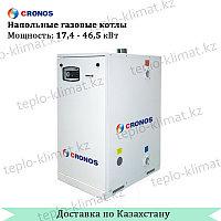 Газовый водогрейный котел КВа 47 Гн (ВВ 400 GA)