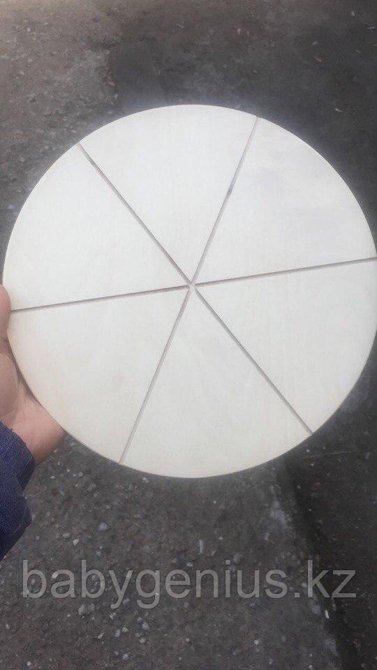 Доска для пиццы, подложка для пиццы