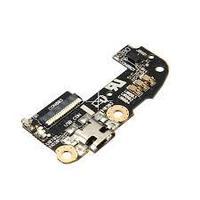 Шлейф Asus Zenfone 2 ZE550ML/ZE551ML, на зарядку, фото 1