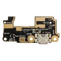 Шлейф Asus Zenfone 5 (A500CG/A500KL/A501CG) с коннектором зарядки, фото 1