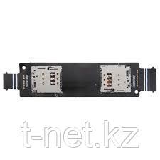 Шлейф Asus Zenfone 5 (A500CG/A500KL/A501CG) на сим карту