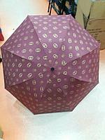 Зонт компактный складной (механика)