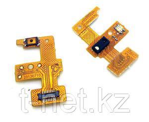 Шлейф HTC Desire 601 кнопки включения, датчика приближения (on/off)