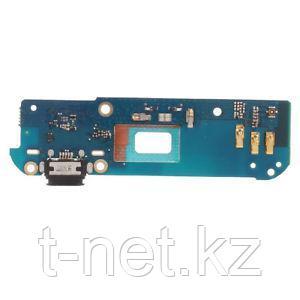 Шлейф HTC Desire Eye M910n с коннектором заряда - снят с продажи