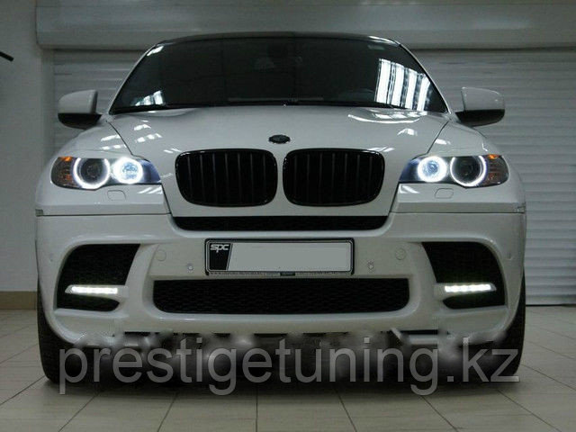 Обвес Performance LED 2 на BMW X6