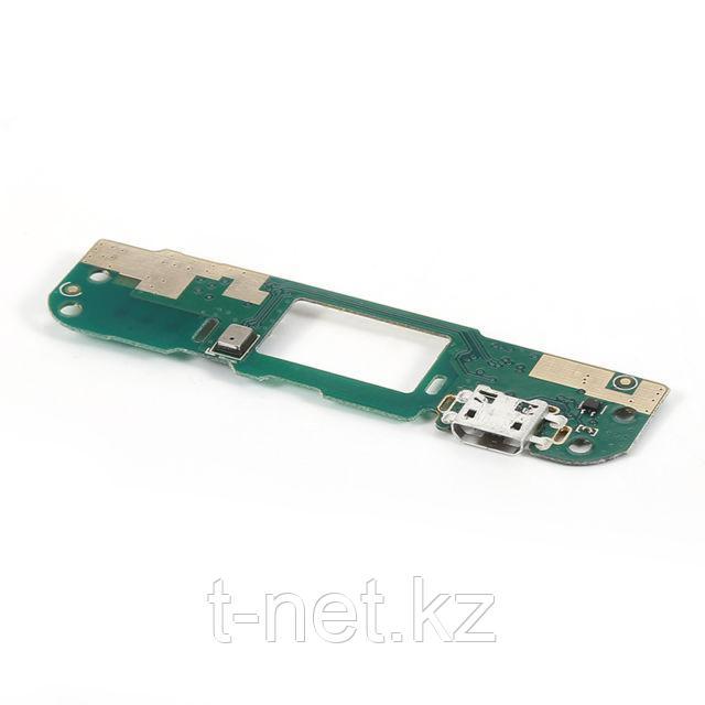 Шлейф HTC Desire 626 на зарядку