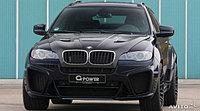 Обвес G-power TYPHOON на BMW X6 E71, фото 1