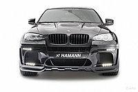 Обвес Hamann Tycoon (Е71) на BMW X6, фото 1