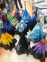 Умный зонт(зонт наоборот)