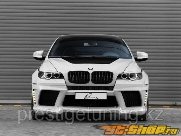 Обвес Lumma Design CLR (Е71) 2010 на BMW X6