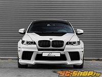 Обвес Lumma Design CLR (Е71) 2010 на BMW X6, фото 1