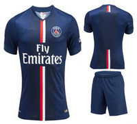 ФК Paris(blue) детская