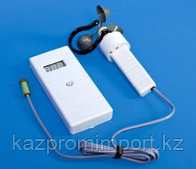 Анемометр ручной электронный АРЭ-М  (0,3 –35 м/с)