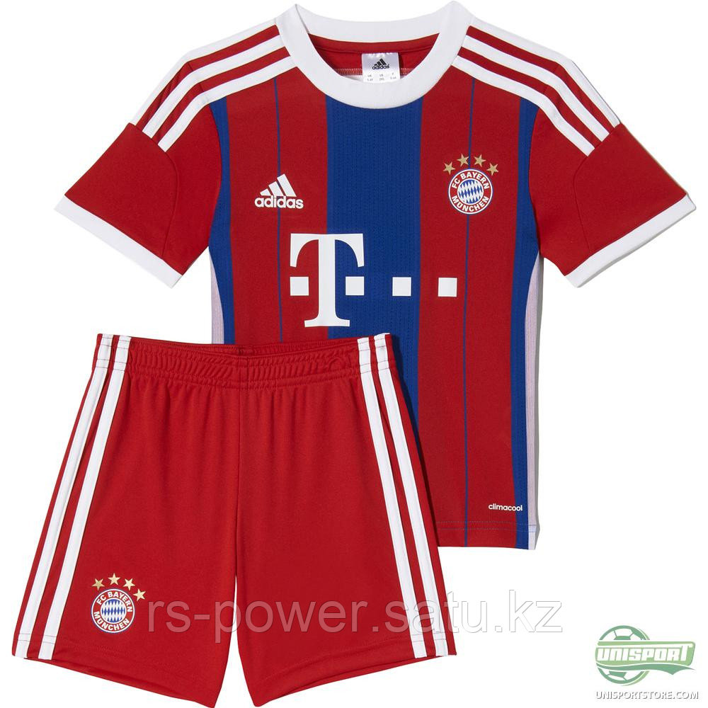 ФК Bayern детская