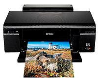 Ремонт принтера Epson Stylus Photo P50