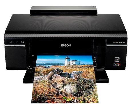 Ремонт  принтера Epson Stylus Photo P50, фото 2