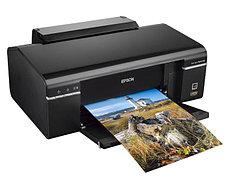 Ремонт  принтера Epson Stylus Photo P50, фото 3
