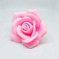 Силиконовая форма для мыла 'Роза фараона'