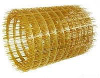 Стеклопластиковая сетка 100*100 3 мм