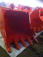 Ковш усиленный DOOSAN DX340 SOLAR 340 HD NM360 2.4м3 155СМ