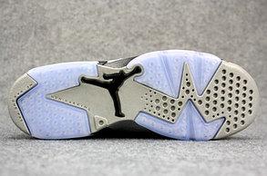 Nike Air Jordan 6 баскетбольные кроссовки, фото 3