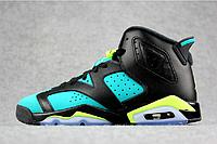 Nike Air Jordan 6 мужские баскетбольные кроссовки