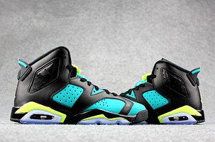 Nike Air Jordan 6  мужские баскетбольные кроссовки, фото 2