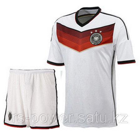 ФК Germany детская