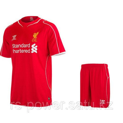 ФК Liverpool детская