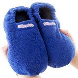 Тапочки разогреваемые «Теплые ножки» (Microwave Heated Slippers) , фото 2