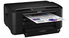 Ремонт и тех. обслуживание принтера Epson WorkForce WF-7015