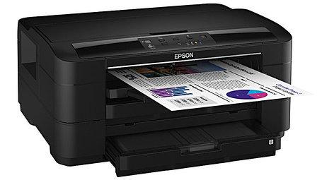 Ремонт и тех. обслуживание принтера Epson WorkForce WF-7015, фото 2