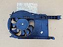 Вентилятор охлаждения АКПП новый оригинал Renault Duster 2015> (NEW), фото 2