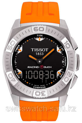 Наручные часы Tissot  Racing-Touch T002.520.17.051.01