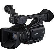 Компактный HD камкордер Canon XF205