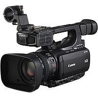 Компактный HD камкордер Canon XF100, фото 1