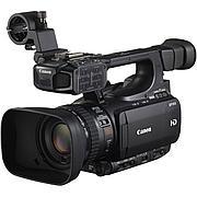 Компактный HD камкордер Canon XF100