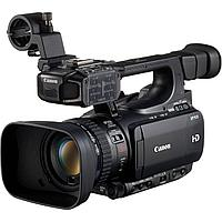 Компактный HD камкордер Canon XF105, фото 1