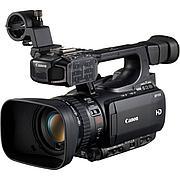 Компактный HD камкордер Canon XF105