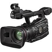 Профессиональный камкордер Canon XF300