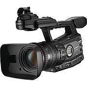 Профессиональный камкордер Canon XF305