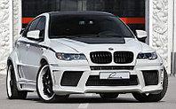 Обвес Lumma 2010 на BMW X6m version, фото 1