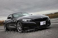Обвес 3D на BMW Z4 E89
