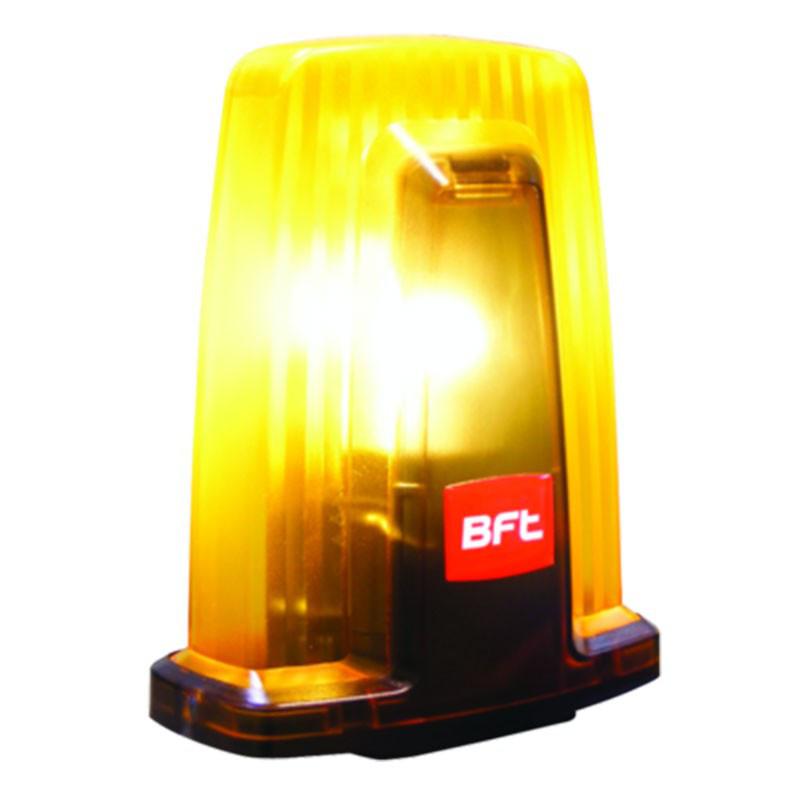 B LTA230 - сигнальная лампа 230В с антенной