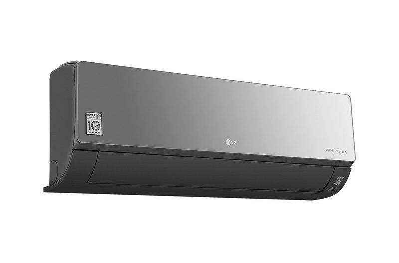Кондиционер LG AM12BP Серия Art Cool Mirror New (Inverter)