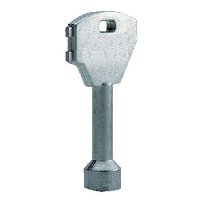 CLS - ключ трехгранный для разблокировки приводов. Длина 54мм