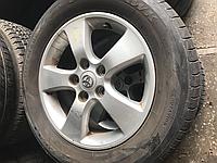 Колёса 215/60 R10, фото 1