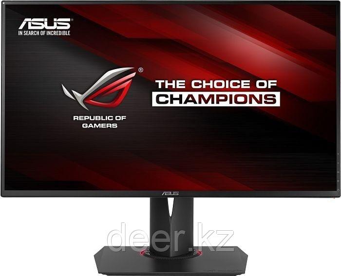 Монитор Asus ROG SWIFT PG278QR GAMING BK/1MS/EU/HDMI+DP